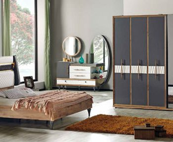 Truva Yatak Odası | @home furniture
