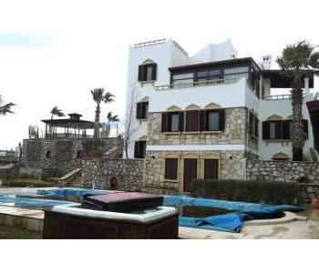 Yalıkavak Seba Prestij Evlerinde Satılık Villa