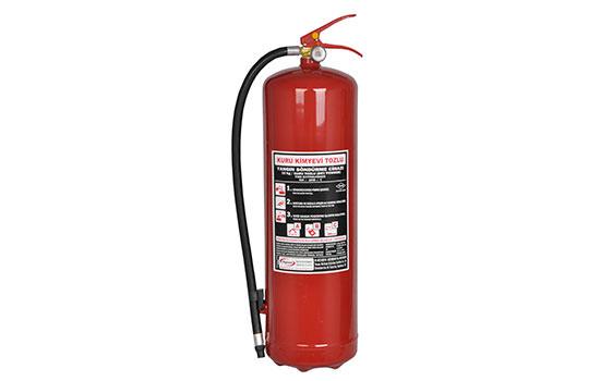 Yangın Söndürme Cihazı | Özgüven Yangın