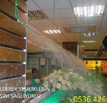 Yeşillik Sulama | Kayseri Kristal Soğutma