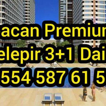 Babacan Premiumda Kelepir 3+1 0554 587 6158