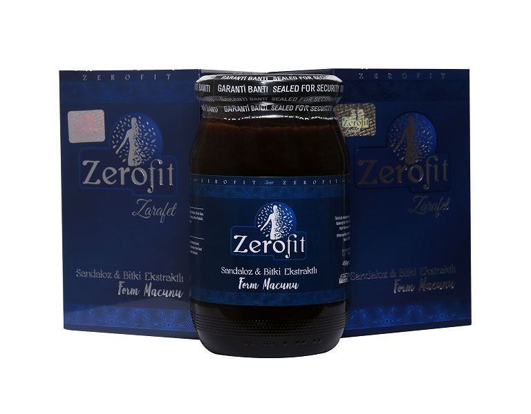 Zerofit Form Macun