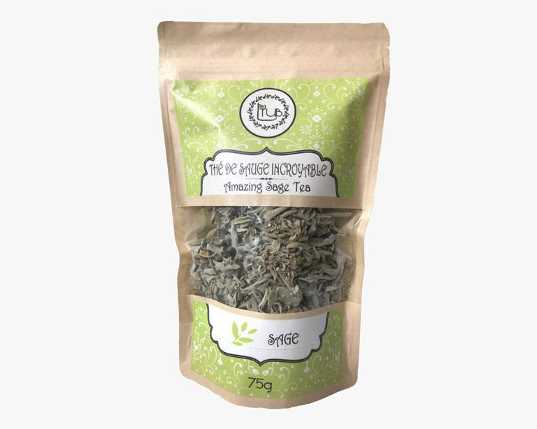 Ada Çayı   Sage Tea