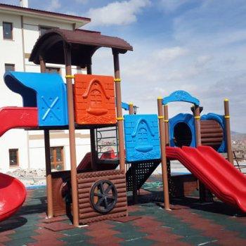Çocuk Oyun Grupları | AlpPark