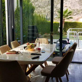 4+1 Villa with private swimming pool