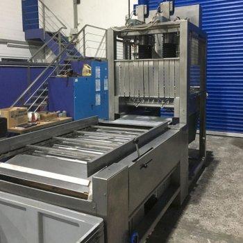 Lahana Sapı Delme Makinesi