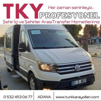 Adana Mersin Transfer