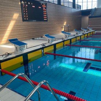 Yüzme Zamanlama Sistemleri