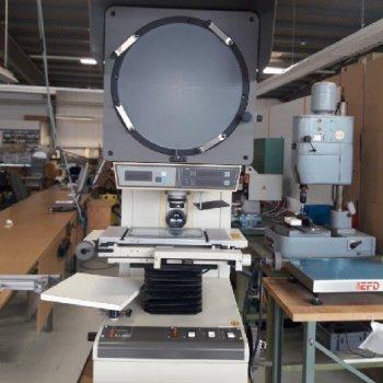 Profil Projektör ölçüm Makinesi