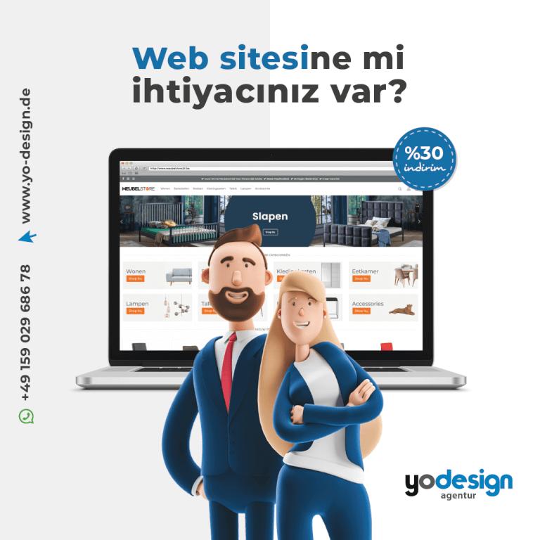 Webshop-design