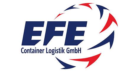 Efe Container Logistik GmbH | Hamburg