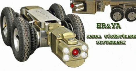 ER&YA Ltd. Şti.