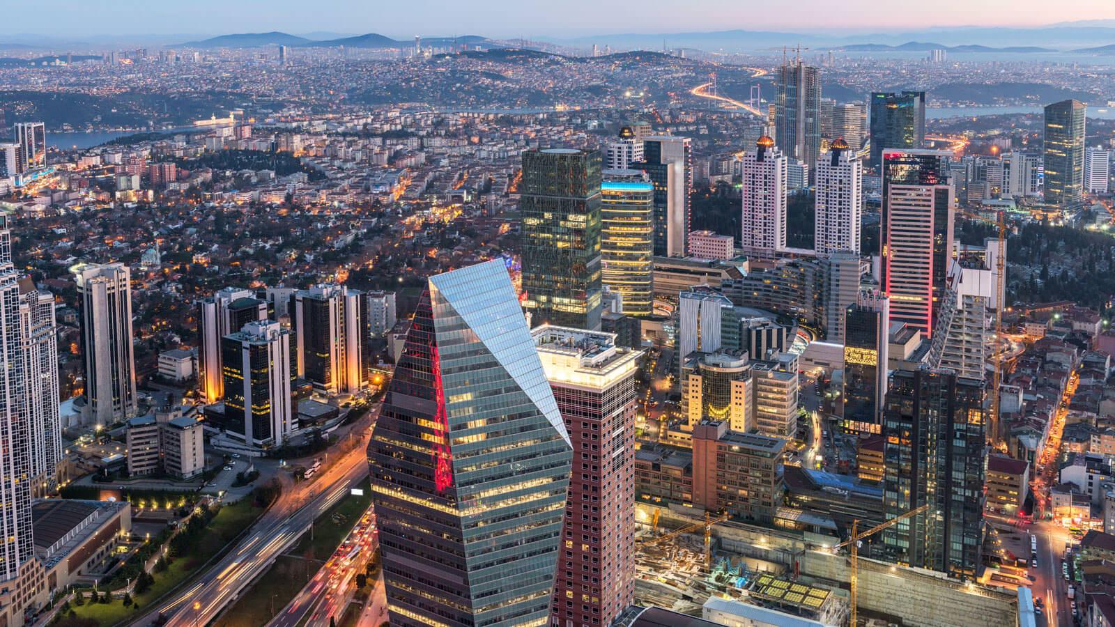 Dünya Türk Şirketleri Rehberi