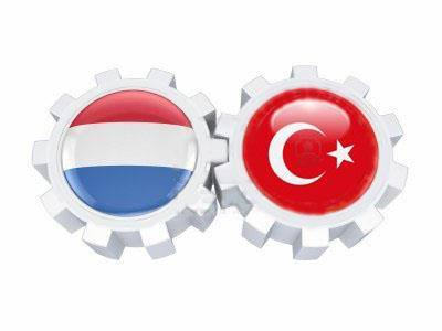 Hollanda & Türkiye Ticaret Odası
