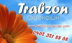 Trabzon Çiçekçilik