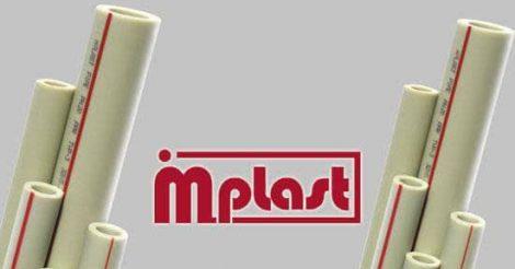 Mplast PPR Pipes Fittings Ltd.