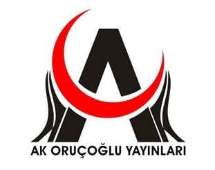 AK Oruçoğlu Yayınları