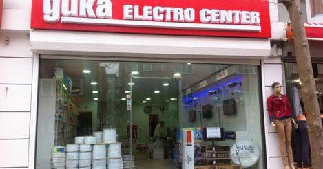 GUKATECH ELECTRO CENTER