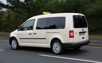ÖRS Taxiunternehmen