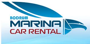Marina Car Rental   Bodrum - Didim Car Hire Services