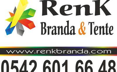 Renk Branda & Tente