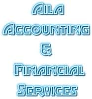 Aila Accounting & Financial Services