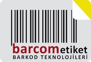 Barcom Etiket Barkod Teknolojileri