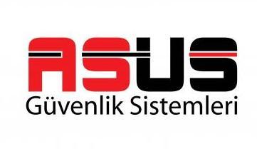 Asus Güvenlik Sistemleri