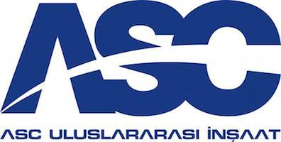 ASC Uluslararası İnşaat