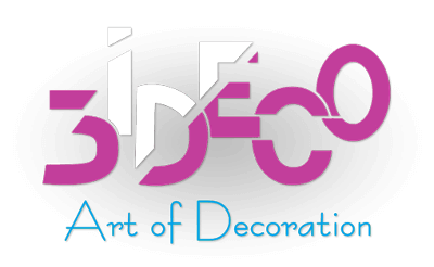 3ideco | Art of Decoration