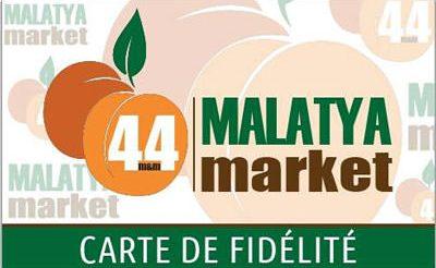 44 Malatya Market Fransa