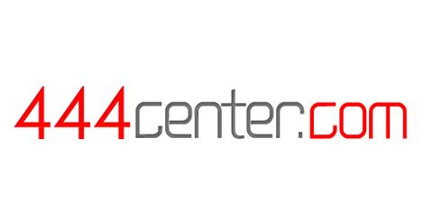 444center.com