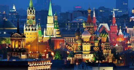 Moskova Rehberlik Hizmetleri
