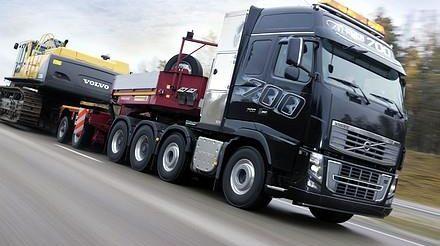 Koca Heavy International Transport
