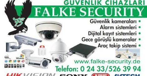 Falke Security