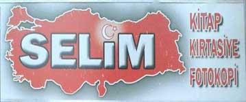 Selim Kirtasiye Fotokopi