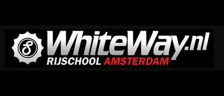 Rijschool Whiteway