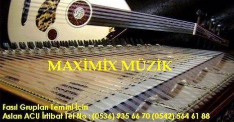 Maximix Müzik