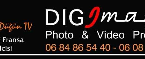 Digimage production