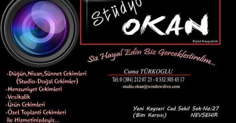 Stüdyo Okan Dijital Fotoğrafçılık