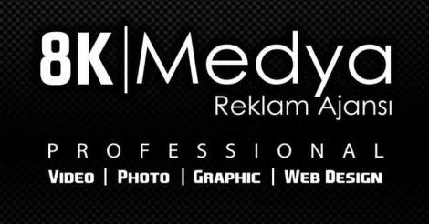8K MEDYA Reklam Ajansı