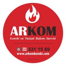 Arkom Kombi ve Tesisat Bakım Servisi