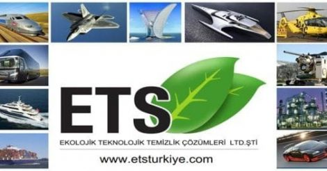 ETS Türkiye - ETS Ekolojik Teknolojik Temizlik Çözümleri Ltd. Şti.