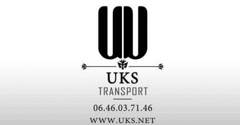 UKS Transport Paris