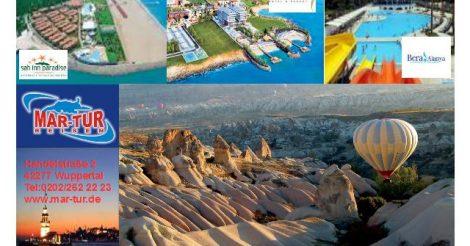 Mar-Tur Reisebüro Gbr