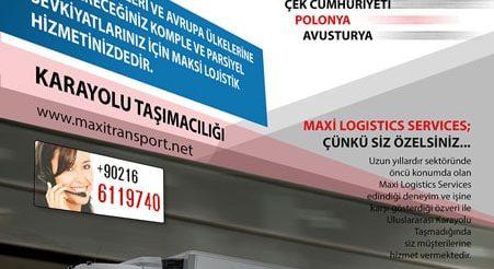 Maxi Logistics