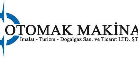 OTOMAK MAKİNA İmalat-Turiz-Doğalgaz  San. ve Tic. LTD. ŞTİ.