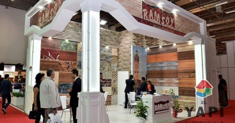 Ramsoy Duvar Panelleri
