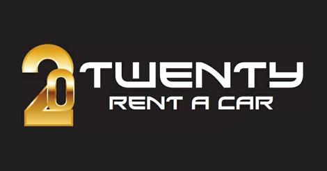 Twenty Rent a Car