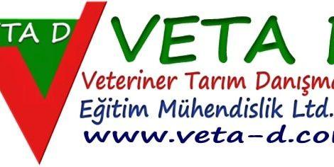 VETA D Veteriner Tarım Danışmanlık Eğitim Müh. Ltd. Şti.